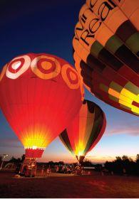 Hot Air #balloons San Diego