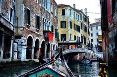 Iconic Venice - Italy