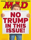 Alfred E Neuman Donald Trump