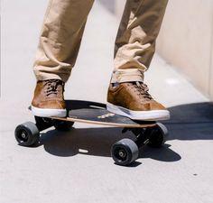 Elos Skateboard