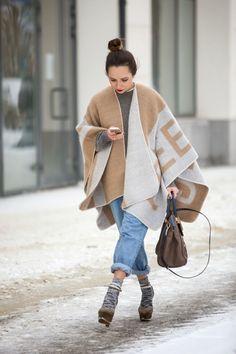 מדד המעוף: החורף הגיע ואיתו המעיל
