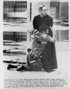 PUERTO CABELLO 1962 PULITZER
