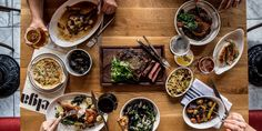 11 SF Restaurants that Can Accommodate Your Group at the Last Minute