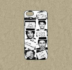 iphone 5s case,iphone 5s cases,iphone 5c case,cool iphone 5s case,iphone 5c over,iphone 5 case,5s case--One Direction,in plastic,silicone. on Etsy, £9.67