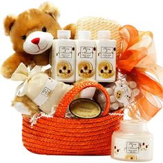 Gift Baskets for Girlfriends are a great way to show her that you love her. Show her the romantic guy you can be with these beautiful gift b...