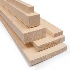 LISTÓN DE ABETO NÓRDICO Listón de Abeto nórdico de varias medidas de sección muy adecuado para todo tipo de proyectos de bricolaje y maquetismo. #ListóndeAbeto #ListónAbetoNórdico #NorwaySpruceStrip Marionette Puppet, Puppets, Texture, Wood, Crafts, Wood Slats, Walnut Wood, Solid Wood, Diy Projects