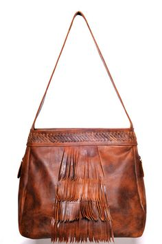 1f4ddbef8d0 Ocean by ELF   perfectly bohemian Everyday Bag, Brown Bags, Leather Bags  Handmade