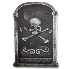 Check out the Skeleton Bones Tombstone at www.purepirate.com/