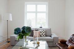 Buscando el sofá perfecto : via MIBLOG