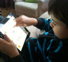 Coloring with #Memollow - Coloring Pages is grate fun!