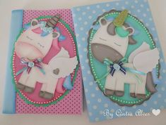 Foam Crafts, Arts And Crafts, Decorate Notebook, Ideas Para Fiestas, Animal Faces, Fun Crafts For Kids, Baby Scrapbook, Handicraft, Mini Albums