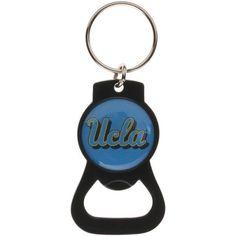 UCLA Bruins Bottle Opener Keychain - Black