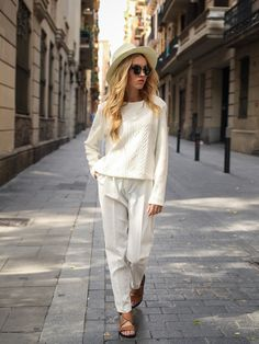 50 Flawless Spring Outfits to CopyNow | StyleCaster