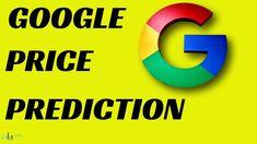Google (GOOG) Stock Price Prediction