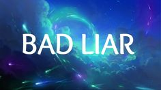 Selena Gomez - Bad Liar (playing on repeat❤️) Bad Liar Lyrics, Listening To Music, Singing, Black Tea Leaves, The Rap Game, Hands To Myself, Always On My Mind, Music Promotion