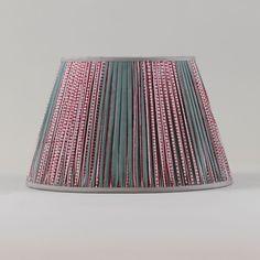 Phoebe Tribal Lampshade - Vaughan Designs