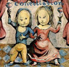 随喜の涙で藤田嗣治の現物を啜るべし「レオナール・フジタ展 」ポーラ美術館 - すそ洗い