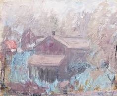 Image result for ellen thesleff paintings Artist, Prints, Modernism, Paintings, Google Search, Image, Modern Architecture, Paint, Artists