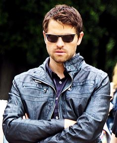 Supernatural. Sweet mother of god.....there goes the last of my brain #MishaCollins