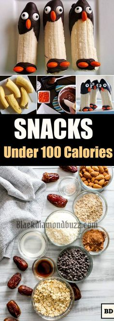 10 Best Easy Healthy Low Calorie Snacks for Weight Loss 2