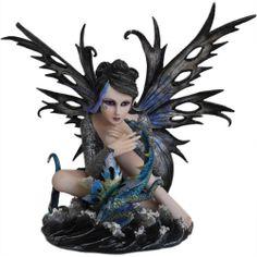 Fairy Figurine - Ocean