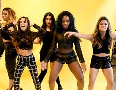 I got Fifth Harmony!    You ooze confidence and girl power. You definitely have a goofy side, which makes you so lovable. Everything you do is boldness laced with perfection. Are You More Fifth Harmony Or Little Mix?