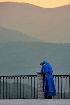 The need of prayer
