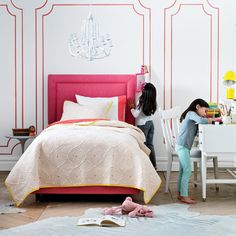Shop DwellStudio for Kids Duvet Cover + Quilt Sets for the best selection in modern design.