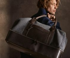elegance bag - brunello cucinelli