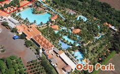 Venha para Iguaraçu no Paraná - Hospedagem em resort #pacotes #viagem #resort