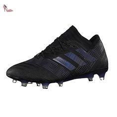 premium selection 44a7a 5dece adidas Nemeziz 17.1 Fg, Chaussures de sport homme Amazon.fr Chaussures et  Sacs