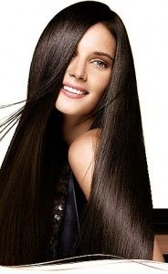 if you want to grow your hair long, two tbls of olive oil, two egg yolks and two tbls of apple cider vinegar mixed together and applied as a hair mask for an hour and then rinsed out, done once a week, can double your average hair growth in a month, all can be found at the grocery store at reasonable prices, and no harsh chemicals.