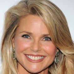 February 2, 1954:  Christie Brinkley, American model and children's activist is born in Monroe, Michigan.