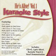 Songs Of Redemption Volume 3 Christian Karaoke Style New Cd+g Daywind 6 Songs Wide Varieties Musical Instruments & Gear