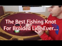 Which fishing knot to use - CraigMarine