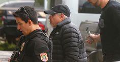 Repasse de Eike ao PT foi entregue ao casal Santana, diz MPF