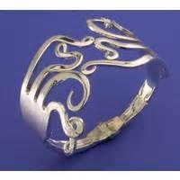 Spoon Jewelry - Silverware Jewelry