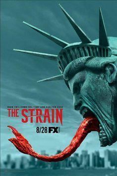 The Strain (TV Series 2014- ????)