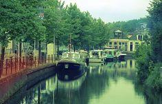 Centre of Heerenveen #pinyourcity