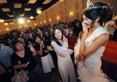 Miss Korea Pageant at KTN! Congratulations~