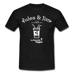 Jules et Jim café