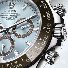 Rolex Cosmograph Daytona #RolexOfficial