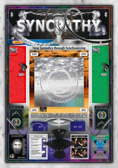 Syncpathy - New Semiotics