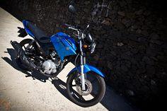 Uma moto por dia: Dia 96 – Yamaha Factor 125 | Osvaldo Furiatto Fotografia e Design