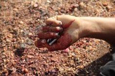 RN - Cadáver de um homem foi encontrado em um terreno baldio de Mossoró