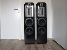 ACR Isostatic 200 RP Standlautsprecher, schwarz, Abholung PLZ 63165 Mühlheim in TV, Video & Audio, Heim-Audio & HiFi, Lautsprecher & Subwoofer | eBay