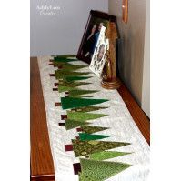 100+ Table Runner Patterns and Designs for Your Table - So Sew Easy
