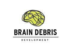 Logo Design: Brains