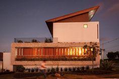 Casa do Arquiteto,© Antônio Preggo