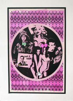 Children of the revolution, £150.00